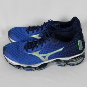 NEW Mizuno Mens WAVE PROPHECY 4 Running Shoes